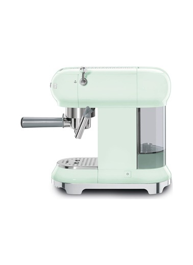Smeg Smeg Pastel Yeşil 1x4 Ekmek Kızartma Makinesi Renkli